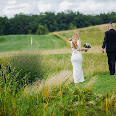 Wedding photographer Andrey Khomenko (akhomenko). Photo of 06.02.2017