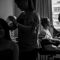 婚礼摄影师Chen Xu(henryxu)。29.09.2018的照片
