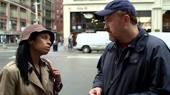 Season 4, Episode 7, Louie et la psychologue