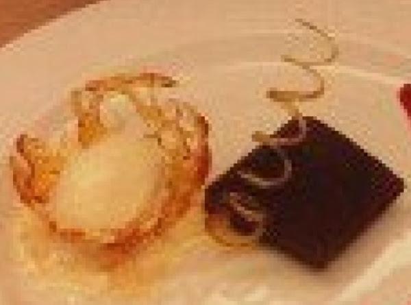 Decorating Caramel (for Decorative Sugar Work) Recipe