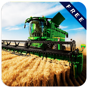 Farm Harvester 3D for PC and MAC