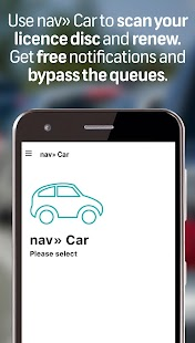 FNB Banking App - náhled