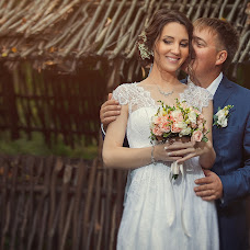 Wedding photographer Evgeniy Plishkin (Jeka). Photo of 28.01.2015