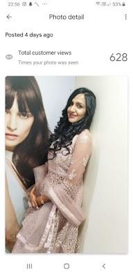 Abhiss Hair & Beauty Salon photo 8