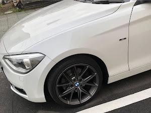 1シリーズ ハッチバックのカスタム事例画像 BMWさんの2020年02月29日15:05の投稿