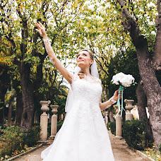 Wedding photographer Raffaele Chiavola (filmvision). Photo of 20.12.2017