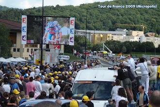 Photo: Tour de France 2009