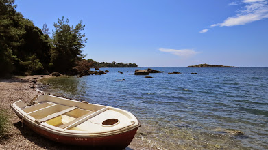 Photo: Beach located at Mercouri Estate