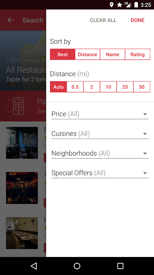 concierge opentable login 3