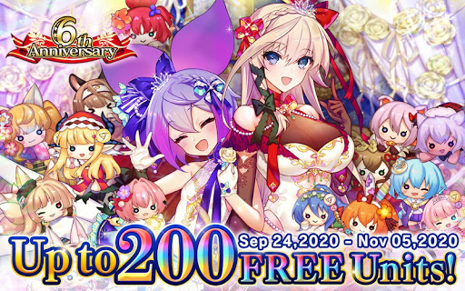 Code Triche Age of Ishtaria - A.Battle RPG APK MOD (Astuce) screenshots 1