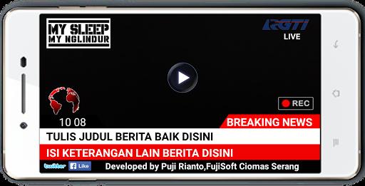 Reporter Tv Rec 1.0.9a 4