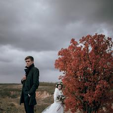 Wedding photographer Aleksandr Khmelevskiy (Salaga). Photo of 03.12.2017