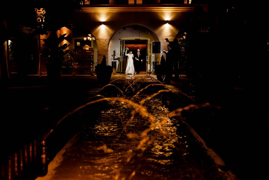 Wedding photographer Olmo Del Valle (olmodelvalle). Photo of 27.10.2016