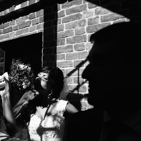 Свадебный фотограф Антон Сидоренко (sidorenko). Фотография от 08.12.2017