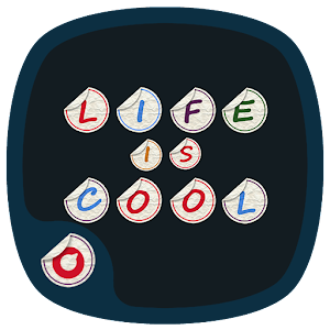 Life Is Cool - Solo Theme Icon