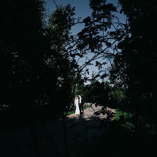 Wedding photographer Kira Nevskaya (dewberry). Photo of 14.08.2016