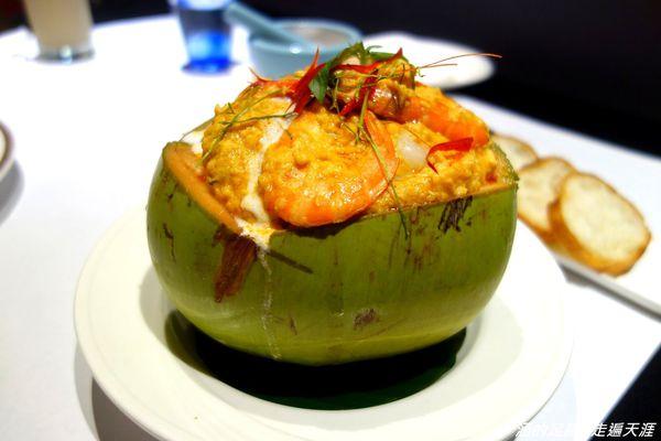 晶湯匙泰式主題餐廳 ~ 精緻美味道地泰式料理與泰式甜點