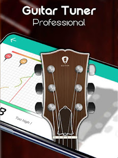 Real Guitar – Free Chords, Tabs & Simulator Games 14