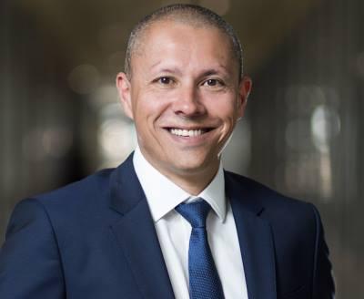 Rakesh Parbhoo, CEO, Westcon-Comstor Sub-Saharan Africa.