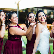 Wedding photographer Cintya Díaz (cinsanphoto). Photo of 17.10.2018