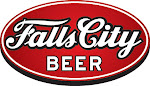 Logo for Falls City Brewing