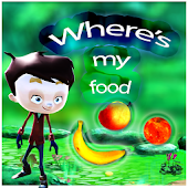 Where's my food