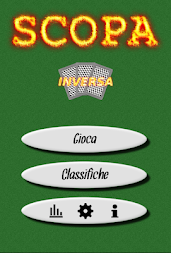Scopa Inversa APK screenshot thumbnail 1