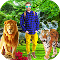 HD Animal Camera - Animal Photo Editor Frames 2018 icon