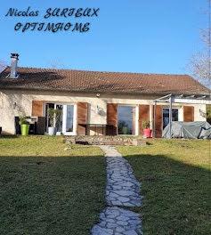 maison à Plauzat (63)