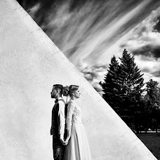 Wedding photographer Sergey Kapranov (photoKapranov). Photo of 29.09.2017