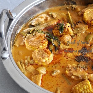 Khatkhate (Mix Vegetable Stew)