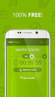 App VPN Speed (Free & Unlimited) APK for Windows Phone