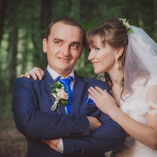 Wedding photographer Zoryana German (german). Photo of 26.04.2016