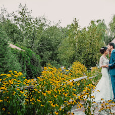 Wedding photographer Ergali Mankeev (ergalimankeev). Photo of 14.10.2016