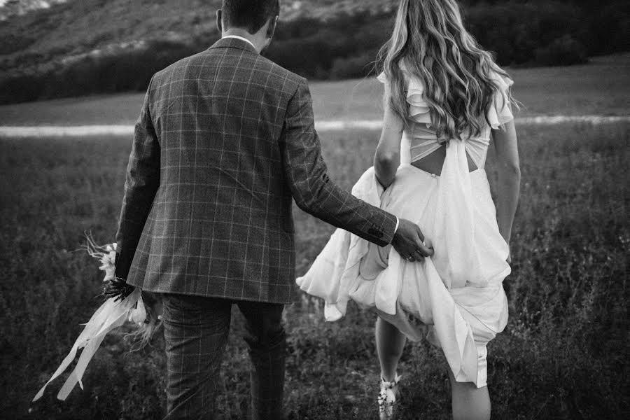 Wedding photographer Игорь Сазонов (IgorSazonov). Photo of 23.08.2020