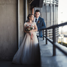 Wedding photographer Dmitriy Vetlugaev (vetlugaev-d). Photo of 15.10.2018