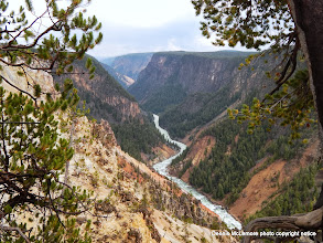 Photo: Yellowstone River