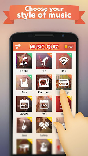 Music Quiz screenshot 5