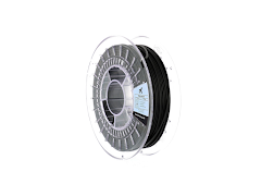 Kimya Black TPU-92A 3D Printing Filament - 1.75mm (750g)