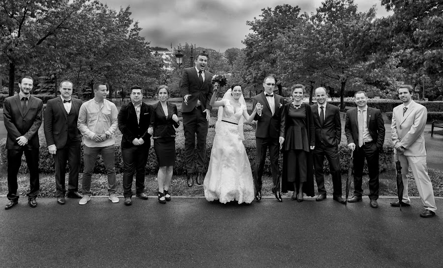 Fotógrafo de bodas Vali Negoescu (negoescu). Foto del 19.07.2017