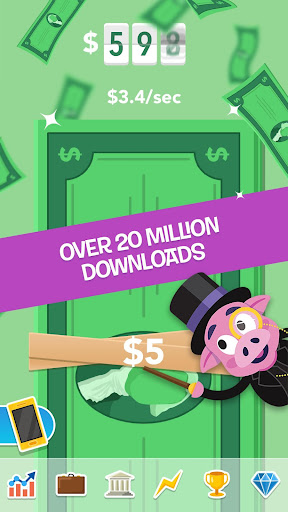 Make It Rain: The Love of Money - Fun & Addicting!  screenshots 14