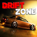Drift Zone : Burnout icon