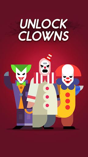 玩免費動作APP|下載Killer Clown Chase app不用錢|硬是要APP