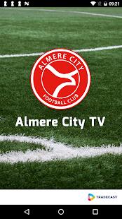 Almere City TV - náhled