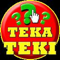 TEKA TEKI 360 + Teka Gambar Game icon