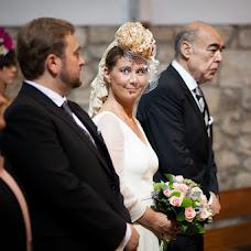 Wedding photographer Eva Palazuelos (palazuelos). Photo of 27.01.2015