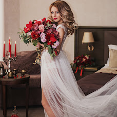 Wedding photographer Svetlana Amelina (SvetlanaAmelina). Photo of 06.06.2018