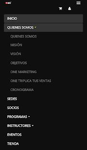 One® Argentina - náhled