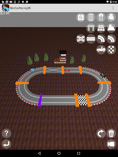 Slot Car Racing 3D 2.1.13 Windows u7528 10
