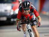 """Porte à l'arrivée de la 3e étape du Tour Down Under: """"Le vent a rendu les choses stressantes"""""""